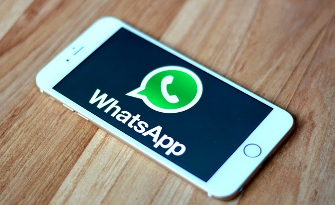 WhatsApp'ta iPhone hatası