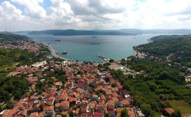 SARIYER'İN ALTINDA MAYIN MI VAR?