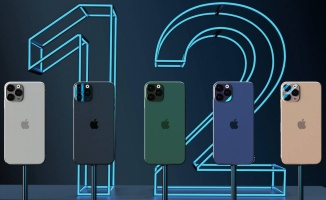 iPhone 12 Mini geliyor