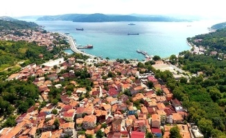 SARIYER'DE VAKA SAYILARI ARTIYOR