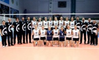 SARIYER PLAY - OFF'U GARANTİLEDİ